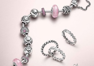 Pandora Pre-Autumn collection